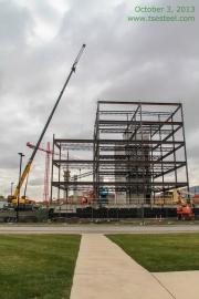 Quarry Park Crossing: Building A